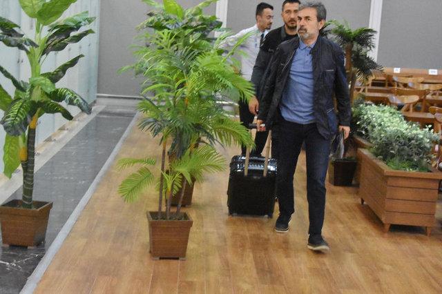 Aykut Kocaman Atiker Konyaspor'a veda etti