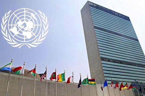 BM'den ABD'nin Paris İklim Anlaşması'ndan çekilme kararına tepki