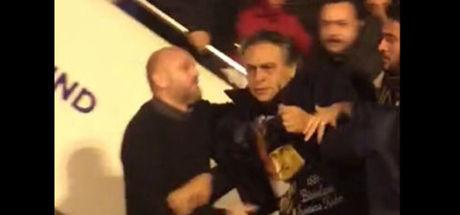 Barbaros Şansal'ı darp edenlere 5 yıl 4 aya kadar hapis istemi