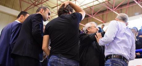 Aziz Yıldırım'ın seyirden 1 yıllık men cezası kaldırıldı