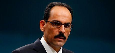 Cumhurbaşkanlığı Sözcüsü İbrahim Kalın'dan Rakka açıklaması