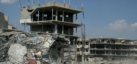 DEAŞ, Musul'da son iki günde yaklaşık 120 sivili öldürdü