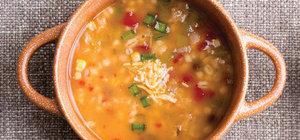Sahur çorbası nasıl yapılır? İşte sahur çorbası tarifi ve malzemeleri