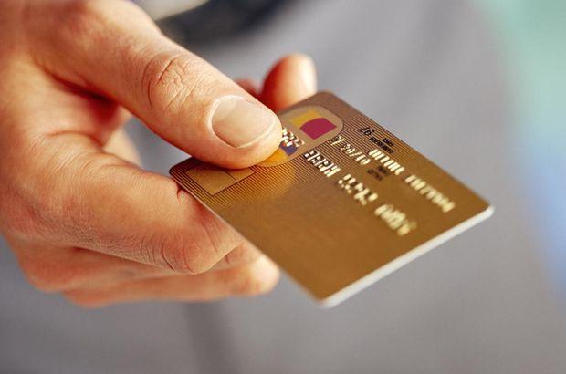 Kredi kartlarıyla ilgili çok önemli açıklama!