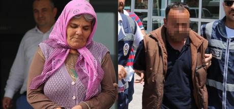 Afyonkarahisar'daki korkunç cinayetin zanlısı Denizli'de yakalandı