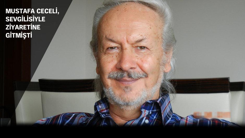 Ahmed Hulusi Mustafa Ceceli