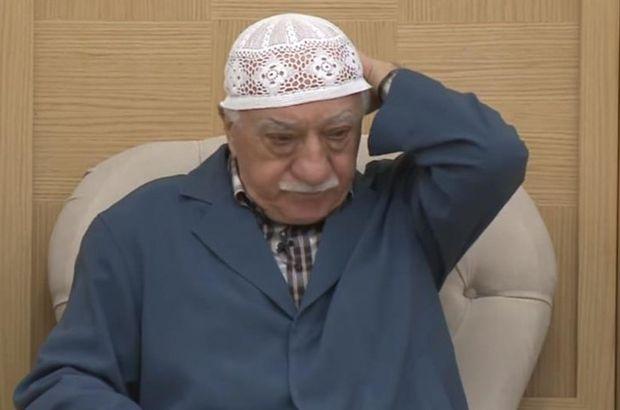 Gülen'in özel sohbetleri Bylock yazışmalarında