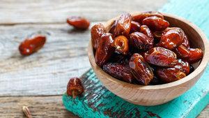 Ramazan ayında kilo verilir mi?