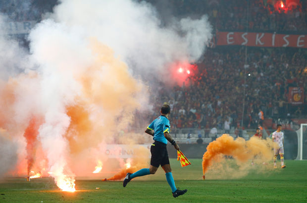 Kupa ve 1. Lig finali için soruşturma başlatıldı!