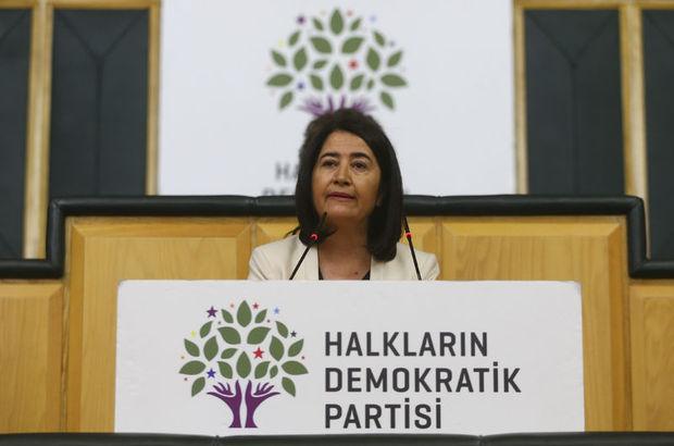 HDP'li Kemalbay: Vatandaşlıktan çıkarmayı gündeme getiriyorlar