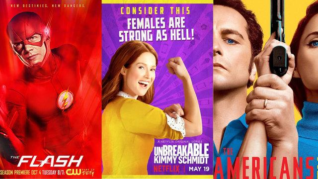 IMDb haziran verilerine göre dünyanın en popüler yabancı dizileri