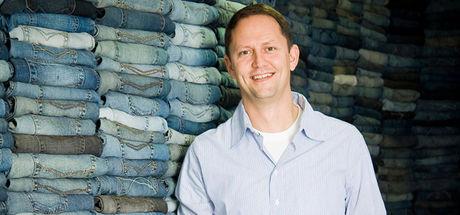 Cüneyt Yavuz: ABD'deki yatırımcıların çoğu mavi müşterisiydi
