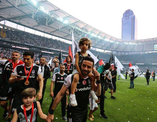 İşte Süper Lig'in balon 11'i...