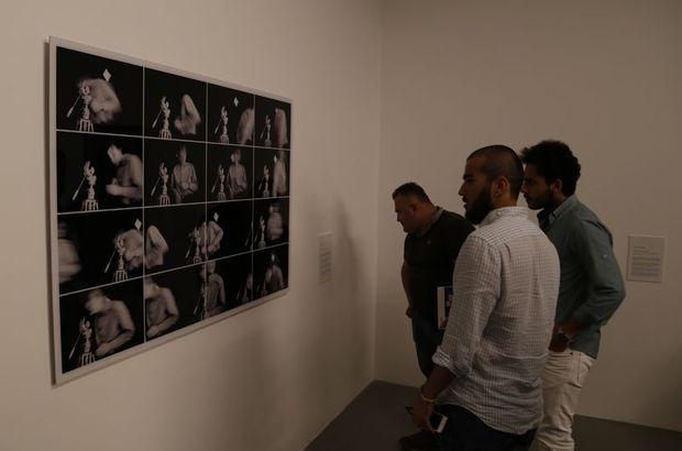 Otoportrelerle 'Beni Bul' sergisi