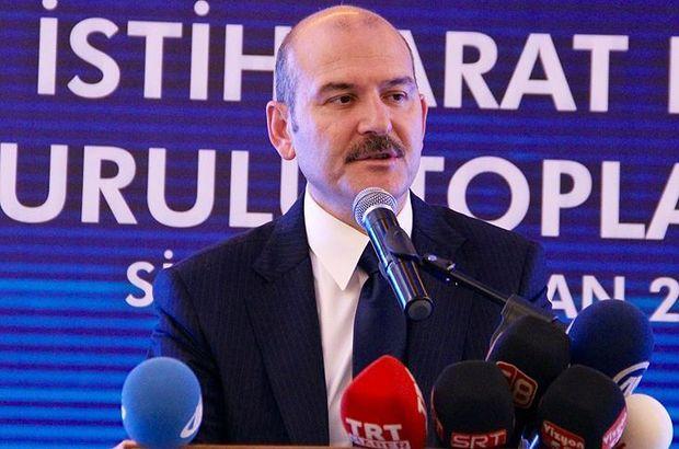 Bakan Soylu: 1,66 milyar lira değerinde uyuşturucu ele geçirildi