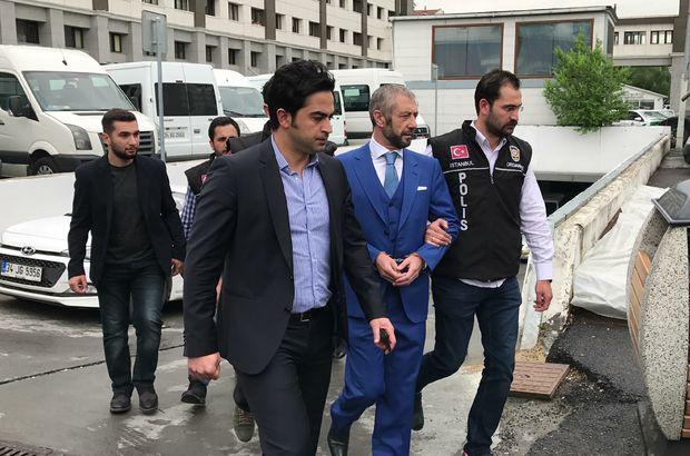 Burhanettin Saral'a tahliye, Sedat Şahin'e tutuklama