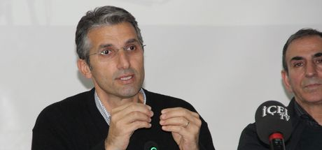 Nedim Şener, Hrant Dink'in öldürülmesi davasında ifade verdi