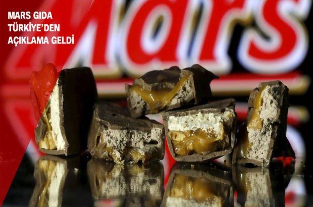 Çikolata devi Mars, bazı çikolataları geri çağırıyor!