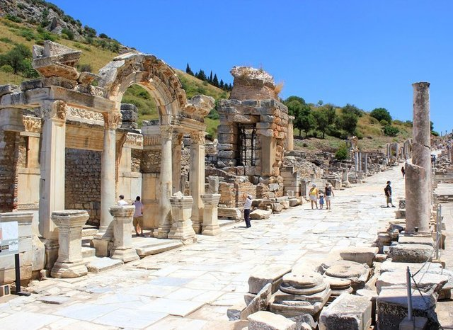 UNESCO Dünya Mirası listesinde Türkiye'den 16 yer!