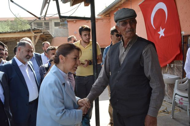Ömer Halisdemir'in babasından Cumhurbaşkanı Erdoğan'a davet