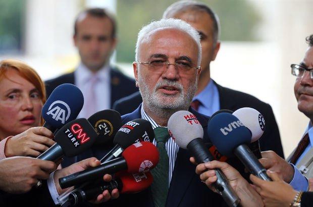 AK Parti'den MHP'ye çağrı: Nasıl anayasayı birlikte inşa ettiysek...