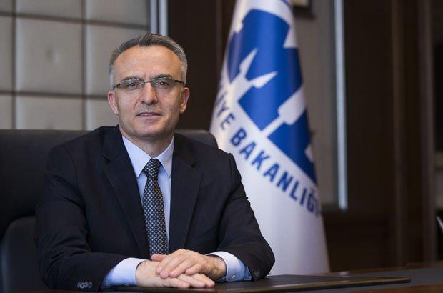 Maliye Bakanı'ndan Mavi Marmara açıklaması