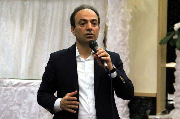 Osman Baydemir'in dokunulmazlığının kaldırılması için fezleke hazırlandı