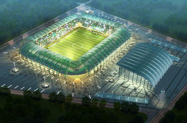 Akhisar yeni stadının kombinelerini satışa çıkarıyor