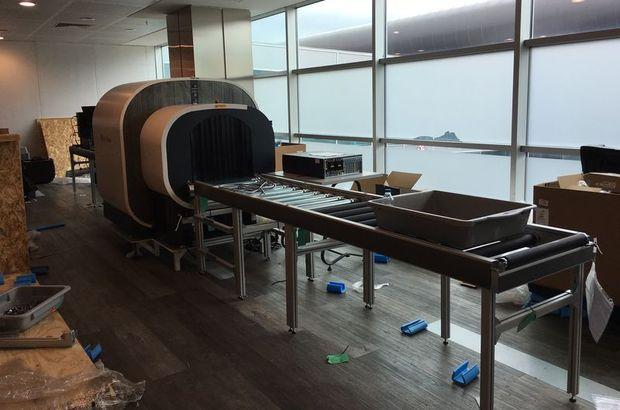Atatürk Havalimanı'nda kullanılmaya başlıyor