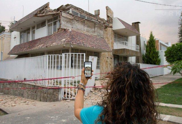 Deprem için en iyi mobil uygulamalar
