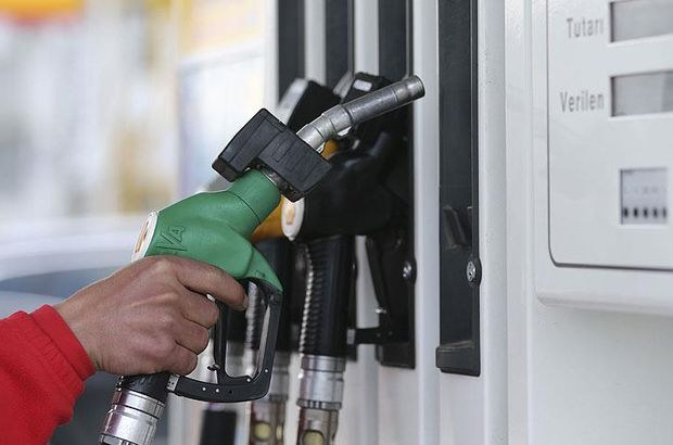 benzin, indirim
