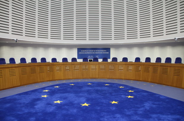 AİHM'den kritik KHK kararı: OHAL Komisyonu'na gidin