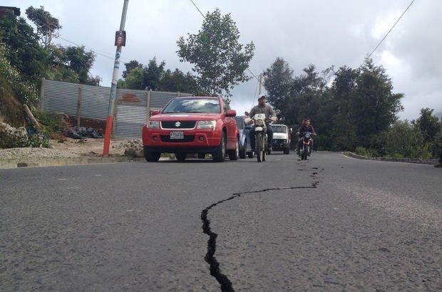 Bu deprem uygulamalarını telefona mutlaka kurun!