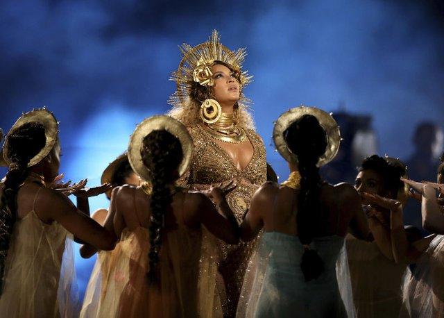 Beyonce'dan 1.3 milyon dolarlık doğum hazırlığı