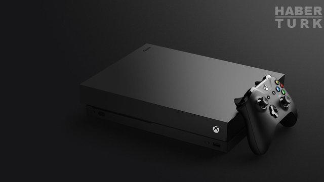 Xbox One X Türkiye fiyatı, özellikleri! Ne zaman çıkacak? Ön sipariş tarihi ve çıkışa özel oyunlar