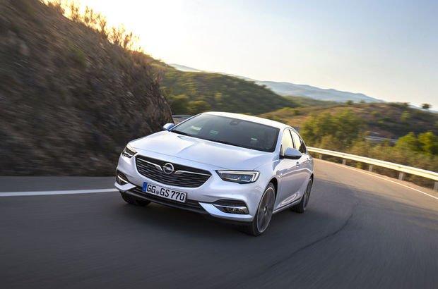 Opel'in CEO'su Karl-Thomas Neumann istifa etti