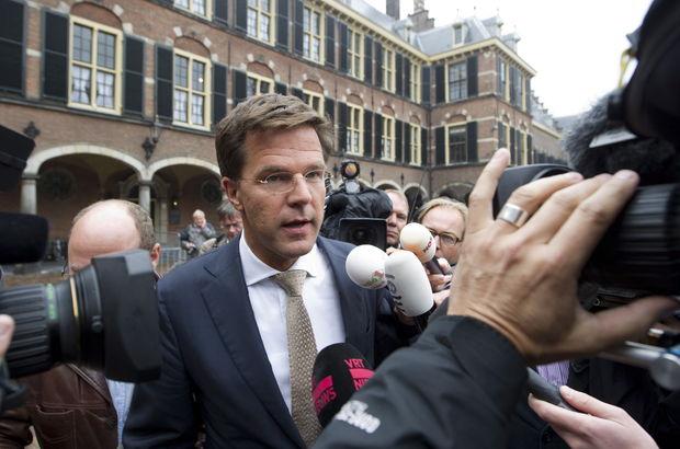 Hollanda'da koalisyon krizi! Hükümet hala kurulamadı...