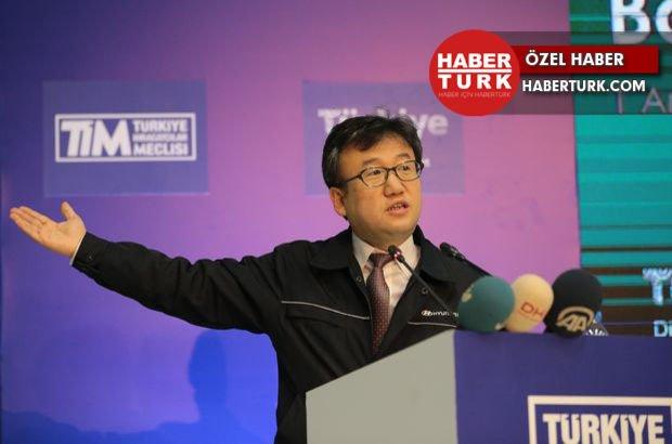 Hyundai'nin Koreli CEO'su Yoon Mong Hyun oruç tutuyor