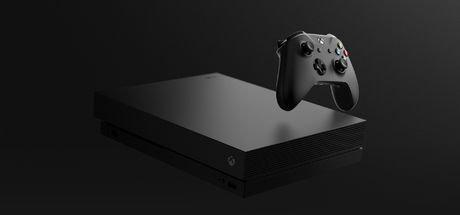 Xbox One X ön siparişe açıldı