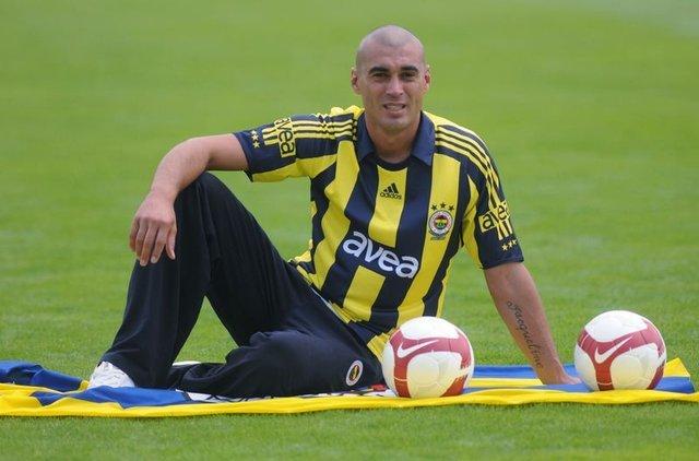 Fenerbahçe'ye gol atıp Fenerbahçe'ye transfer olan futbolcular
