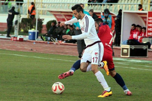 Hakan Bilgiç, Sivasspor