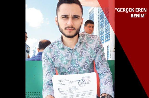 E-Devlette tutuklu çıktı, duruşmaya gitti, sahtekârlığı ortaya çıkardı