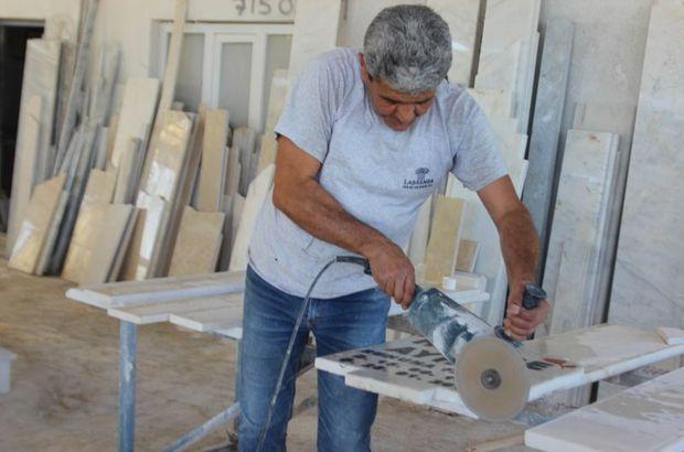 Aydın'da 40 yıllık mezarcı gördüğü rüyadan sonra yaşayanlara mezar yapmıyor
