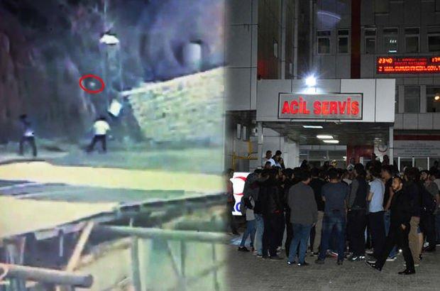 Gümüşhane'de üstüne kaya parçası düşen öğrenci Abdullah Atakan Öztürkmenoğlu hayatını kaybetti!
