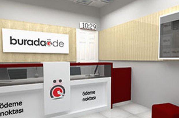 Yeni bir ödeme merkezi daha açılıyor