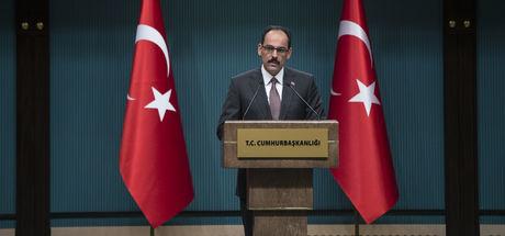 Cumhurbaşkanlığı Sözcüsü İbrahim Kalın açıkladı: 15 Temmuz için bir haftalık anma planlanıyor