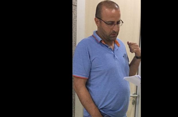 İstanbul Kumkapı'daki otel yangınında Tuncay Doğan 1 kişi tutuklandı