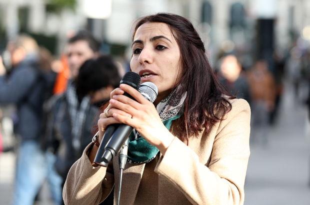 HDP'li Hezer'in milletvekilliğinin düşürülmesine karar verildi