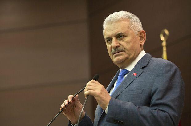Başbakan Binali Yıldırım Yunanistan'a gidecek
