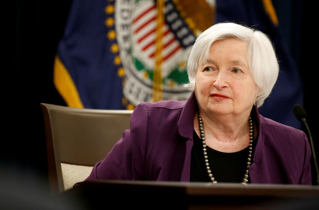 Fed faiz kararını açıkladı - FED faiz artırırsa ne olur 2017